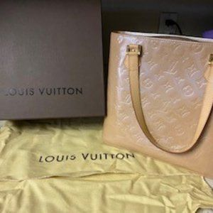 Louis Vuitton Houston Noisette